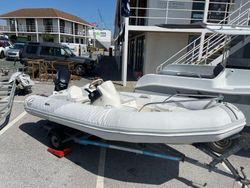 2004 Zodiac 420 yachtline