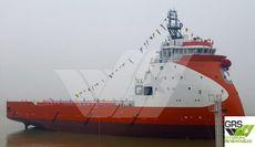 83m / DP 2 Platform Supply Vessel for Sale / #1087928