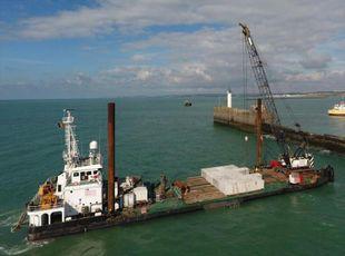 1997 Offshore - Multipurpose Vessel For Charter