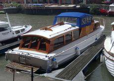 Windboat tradewind 33 classic