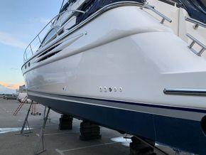 Port side hull