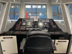 MOC Shipyards 25M Shallow Draft Multipurpose Landing Craft