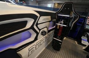 Carine Yachts | Bernico Leverage 45 2020 | Photo 13