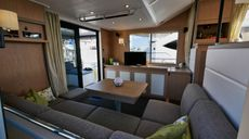 2017 SWIFT TRAWLER 50