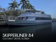 1991 Skipperliner Custom 84