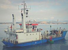 1993 Offshore - Multipurpose Vessel For Charter