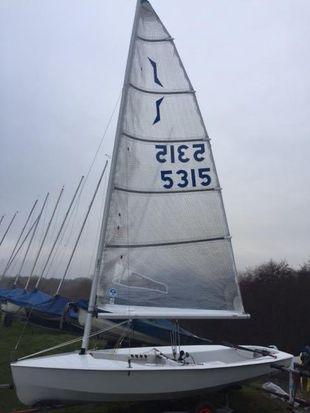Winder mk 2 solo 5315