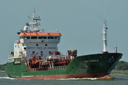 2700 tdw D H Ice 1C Tanker built 1993 at reduced price ideas !