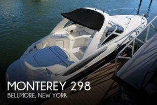2003 Monterey 298 Sport Cruiser