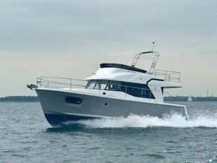 2018 SWIFT TRAWLER 35