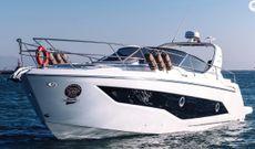 Cranchi Z 35 Cruiser