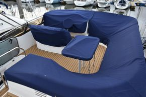 Carine Yachts  - Luxury Yacht Brokerage | Princess 50 2006 | Photo 15