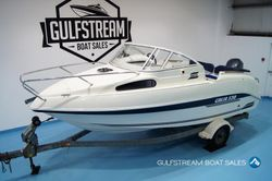 Galeon Galia 530 Cuddy w/ Yamaha 150HP FourStroke