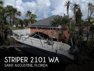 2004 Striper 2101 WA