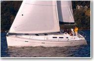 2006 Beneteau America 373