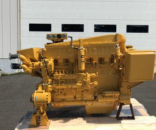 405 HP CATERPILLAR 3406 DITA NEW MARINE ENGINES
