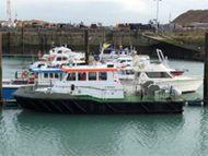 Multi-Purpose 'Damen Tender' Crewboat