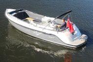 2021 Interboat Intender 780