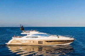 Carine Yachts | AZIMUT 77S 2015 | Photo 1