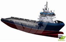 87m / DP 2 Platform Supply Vessel for Sale / #1071960