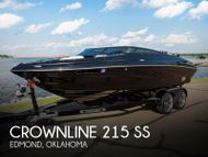 2014 Crownline 215 SS