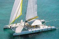 25m Catamaran