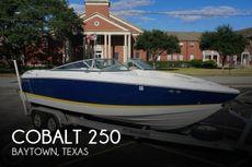 2006 Cobalt 250