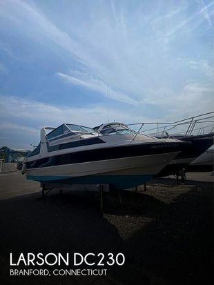 1985 Larson DC230