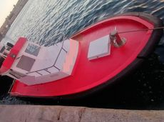 2000 Mooring Boat For Sale