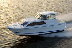 Bayliner 289 Classic Cruiser