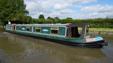 Lovely 60' Trad 2003 Reeves / Sandhills Narrowboats