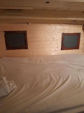 main bunk