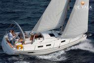 2011 32 Cruiser
