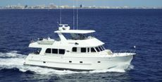 650 Motoryacht