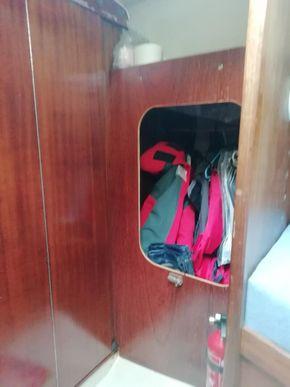 Wet Locker