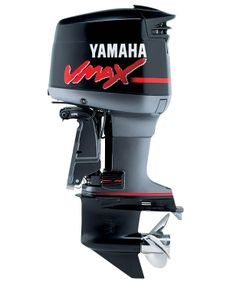 Yamaha 150 V MAX 2.6L Carbureted