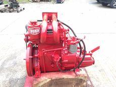 Bukh DV29RME Lifeboat Marine Diesel Engine & Gearbox