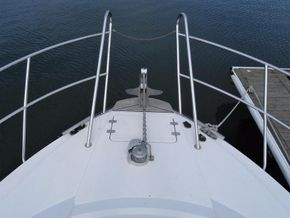 Nord West 410 with BJ Marine