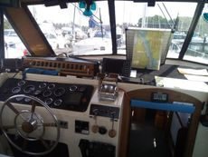 Moonraker 350 Flybridge