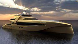 Yacht Refit / Conversion / Transformation