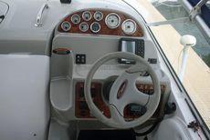 2001 Bayliner 2655LX