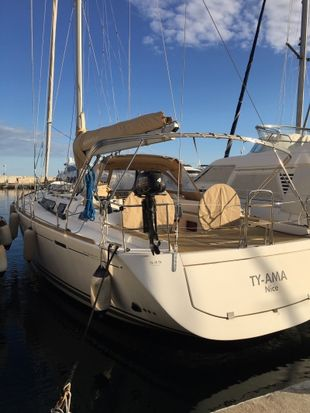 2006 DUFOUR 525 GRAND LARGE