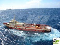 52m Crew Transfer Vessel for Sale / #1065189