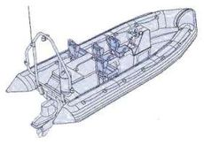Avon SR5.4M Searider