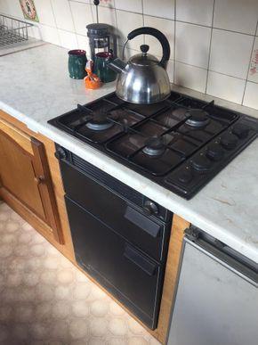 Full size cooker