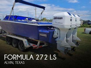 1984 Formula 272 LS