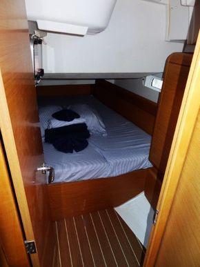 Cabin Aft Port