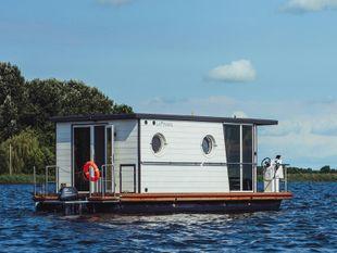 2022 La Mare Houseboats Apartboat M
