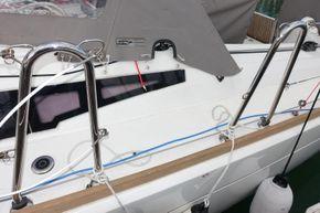 Lifeline Gates (similar boat)