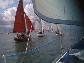 2010 Howth boat club regetta